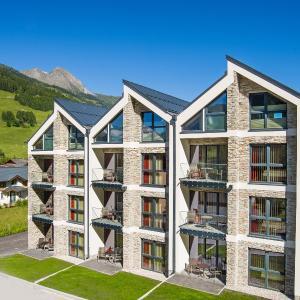 Hotellbilder: Bergparadies, Dorfgastein