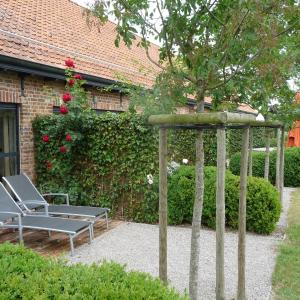 Foto Hotel: Landgoed Palingbeek, Ypres