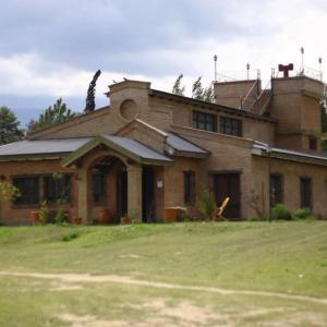 Zdjęcia hotelu: Hosteria Buena Vista, Tafí del Valle