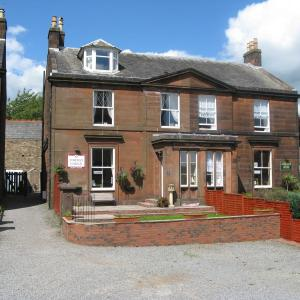 Hotel Pictures: Torbay Lodge Guest House, Dumfries