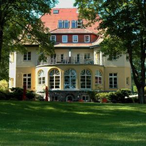 Hotelbilleder: Landhaus Himmelpfort am See, Fürstenberg-Havel
