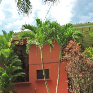 Hotellbilder: El Mariposario Montezuma Gardens, Montezuma