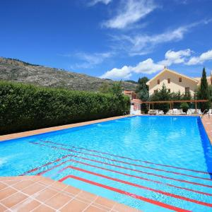 Hotel Pictures: Apartamentos Rurales Campillo, Arroyo Frio