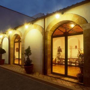 Hotel Pictures: Hotel Locanda Del Castello, Sciacca