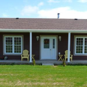 Hotel Pictures: Oliver's Landing, Rocky Harbour