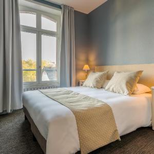 Hotel Pictures: Hôtel des Marais Salants, Batz-sur-Mer