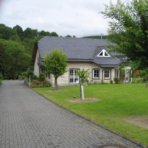 Hotelbilleder: Appartment Haus Müller, Kelberg