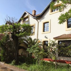 Hotel Pictures: Old England House, Minas de Ríotinto
