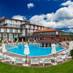 Hotelbilleder: Hotel Ezeretz, Blagoevgrad