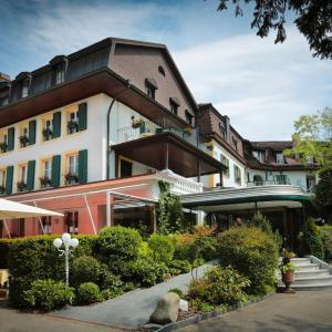 Hotel Pictures: Hotel La Prairie, Yverdon-les-Bains