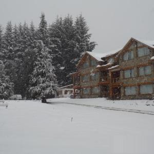 酒店图片: Unquehue Dormis, 维拉·拉·安古斯图拉