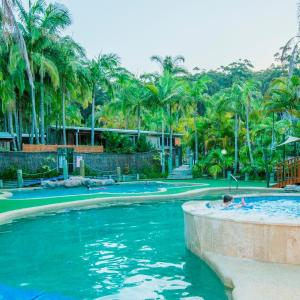 Hotelbilder: The Palms At Avoca, Avoca Beach