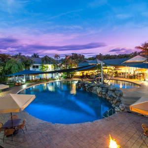 Fotos de l'hotel: Hotel Grand Chancellor Palm Cove, Palm Cove