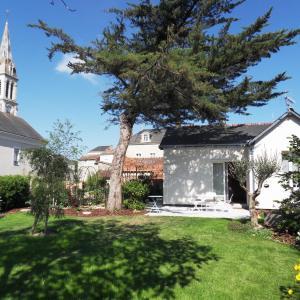 Hotel Pictures: Le Cottage du Layon, Nueil-sur-Layon