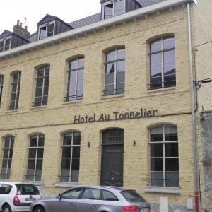 Hotel Pictures: Au Tonnelier, Bergues
