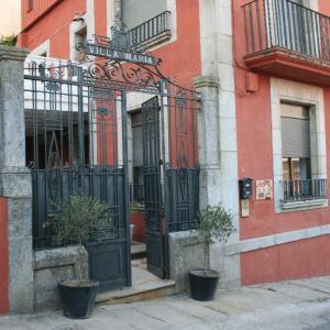 Hotel Pictures: Villa Maria, Fuentes de Béjar