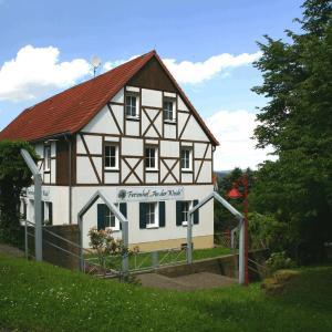 Hotel Pictures: Ferienhof An der Weide, Kurort Gohrisch