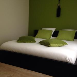 Hotelbilleder: Apartment Easyway to sleep, Bruxelles