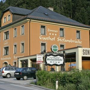 Fotos do Hotel: Hotel Gasthof Stefansbrücke, Innsbruck