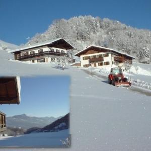 Hotelbilleder: Ferienwohnungen Ilsanker - Doffenlehen, Marktschellenberg