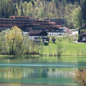 Fotografie hotelů: Armona Medical Alpinresort, Thiersee