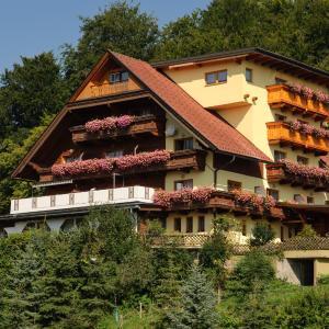 酒店图片: Gasthof Thomann, 沃尔特湖畔韦尔登