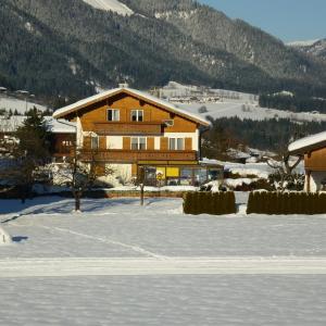 Fotos do Hotel: Haus Gabriela, Itter