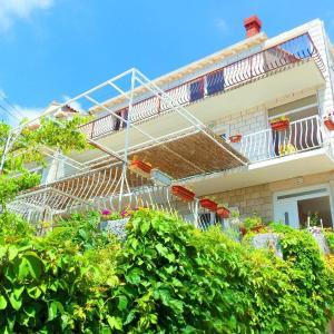 Hotellbilder: Guest House Kate, Mlini