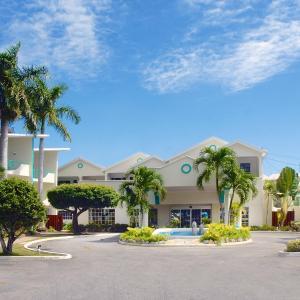 Hotel Pictures: Blue Horizon Hotel, Bridgetown