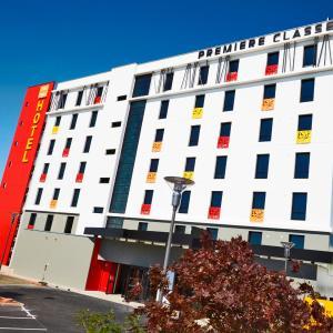 Hotel Pictures: Première Classe Lyon - Saint Priest Eurexpo, Saint-Priest
