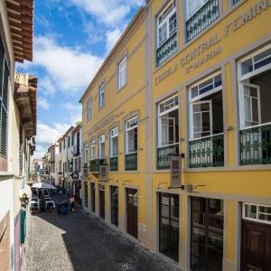 Zdjęcia hotelu: Santa Maria Hostel, Funchal