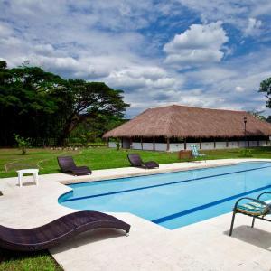 Hotel Pictures: Hotel Cinaruco Caney, Villavicencio