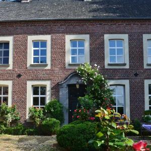 Hotelbilleder: Gästehaus Niederrhein, Geldern