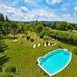 Hotel Pictures: Villa la Musardiere, Villecroze