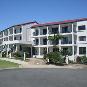 Hotelbilleder: L'Amor Holiday Apartments, Yeppoon