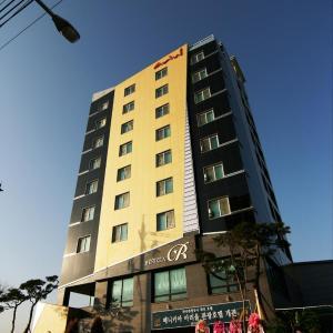 Fotografie hotelů: Benikea Ariul Hotel Gunsan, Gunsan