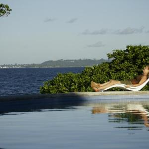 Fotografie hotelů: Benjor Beach Club, Port Vila