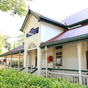 Hotelbilleder: Pure Land Guest House, Toowoomba