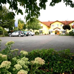 Hotelbilleder: Hotel Company, Cölbe
