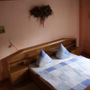 Hotelbilleder: Mühlbachhof, Berg