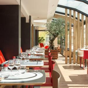 Hotel Pictures: ibis Paris Gennevilliers, Gennevilliers