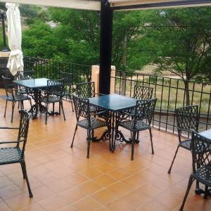 Hotel Pictures: Hotel Ruiz, Cañamero