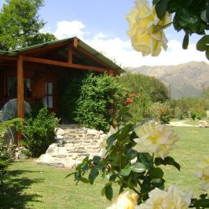 Fotos del hotel: Cabañas Quechalen, Carpintería