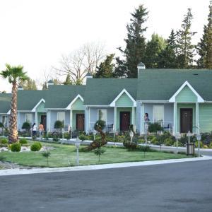 Zdjęcia hotelu: Qafqaz Sahil Hotel, Lankaran