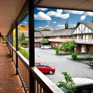 ホテル写真: Elizabethan Lodge, メルボルン