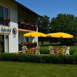 Hotel Pictures: Frühstückspension Safronhof, Reifnitz