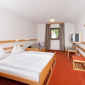 Hotelbilder: Hotel Kernwirt, Mauterndorf