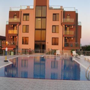 Fotos del hotel: Aparthotel Afrodita 2, Sinemorets