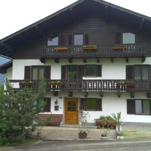 Hotelbilleder: Pension Sonneck, Pfarrwerfen
