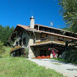 Hotel Pictures: Casa Rural Txopebenta, Gautegiz Arteaga